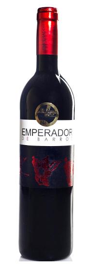 emperador de barros bodega almendralejo viticultores de barros