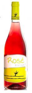 Rosé Syrah